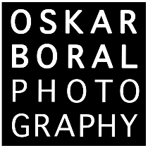 Photographer Oskar Boral