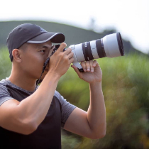 Photographer Minh Alpha
