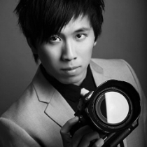 Photographer Congcong Xu