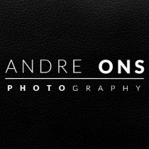 Photographer Andre Ons